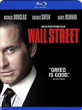 wall street blu ray photo