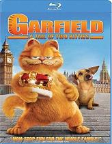 garfield 2 blu ray photo