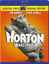 horton hears a who blu ray photo