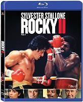 rocky ii blu ray photo