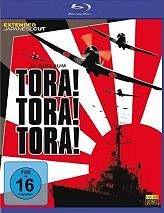 tora tora tora blu ray photo