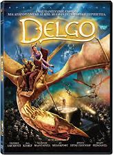 delgo special edition dvd photo