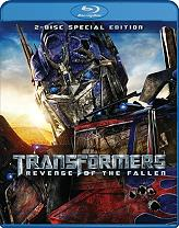 transformers i ekdikisi ton ittimenon 2 blu ray disc special edition photo