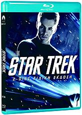 star trek xi blu ray photo