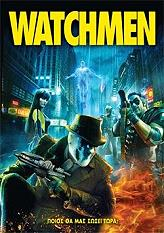 watchmen 1 disc dvd photo