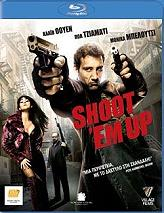 shoot em up blu ray photo