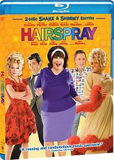 hairspray blu ray photo
