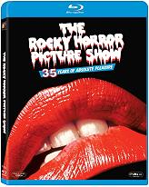 the rocky horror picture show blu ray photo