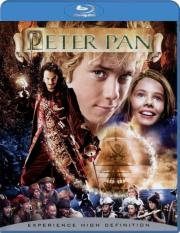 piter pan blu ray photo