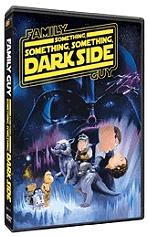 family guy something something something darkside dvd photo