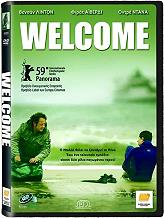 welcome dvd photo