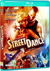 streetdance blu ray photo