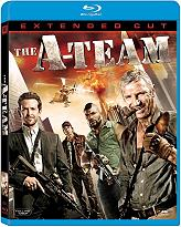 the a team blu ray photo