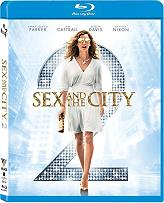 sex and the city 2 blu ray photo