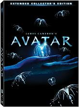 avatar 3 disc extended collectors edition dvd photo