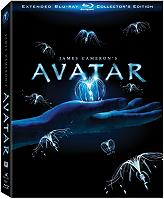 avatar 3 blu ray disc extended collectors edition photo