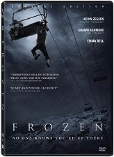 frozen special edition dvd photo