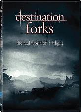 DESTINATION FORKS: THE REAL WORLD OF TWILIGHT (DVD) ταινίες dvd   blu ray   ντοκιμαντέρ