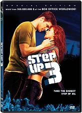 step up 3 i nea diastasi dvd photo