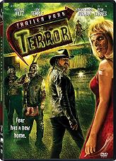trailer park of terror special edition dvd photo
