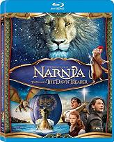 to xroniko tis narnia o taxidiotis tis aygis blu ray photo