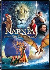 to xroniko tis narnia o taxidiotis tis aygis special edition dvd photo