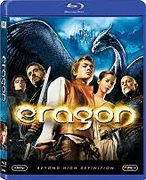eragon blu ray photo