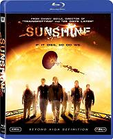 sunshine blu ray photo