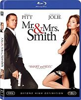 mr mrs smith blu ray photo