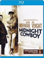 MIDNIGHT COWBOY (BLU-RAY) ταινίες dvd   blu ray   κοινωνική