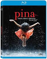 pina mpaoys 3d blu ray photo