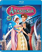 anastasia blu ray photo
