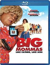 big mommas like father like son blu ray photo