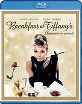 breakfast at tiffanys blu ray photo