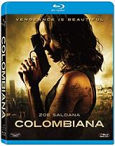 colombiana blu ray photo