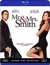 mr and mrs smith blu ray photo