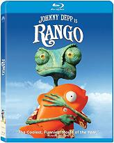 rango blu ray photo