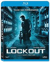 lockout blu ray photo