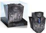 transformers big head trilogy blu ray photo