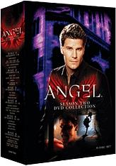 angel season 2 dvd photo