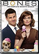 bones season 7 dvd photo