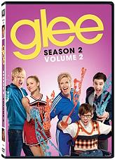 glee season 2 vol2 dvd photo