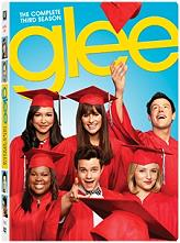 glee season 3 dvd photo