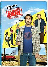 my name is earl season 4 dvd photo