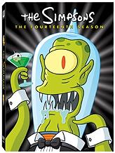 the simpsons season 14 dvd photo
