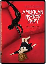 american horror story season 1 dvd photo