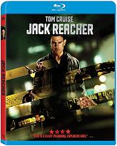 jack reacher blu ray photo