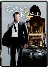 casino royale ul ed dvd photo