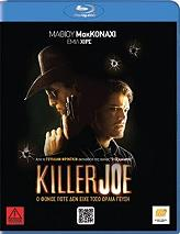 killer joe blu ray photo