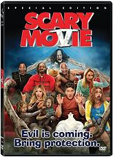 scary movie 5 se dvd photo